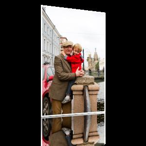 """Виктор Николаевич Бычков в проекте """"Санкт-Петербург. Сутки напролет"""""""